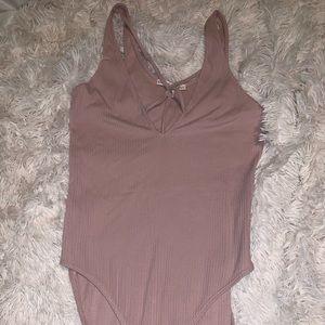 Bodysuit onesie
